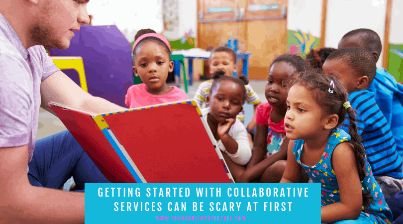 Collaborative Services Can Support Your Students